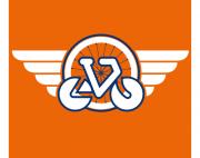 Bicicentro Orange