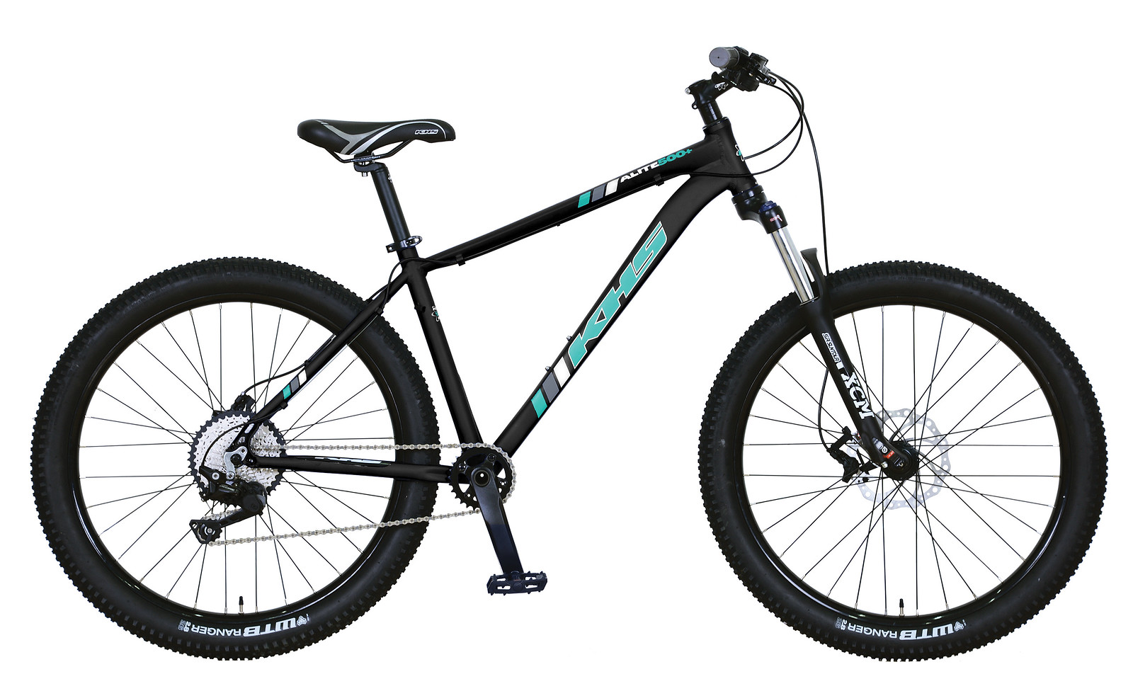 2018 Alite 500 Plus Ladies-Black-X3