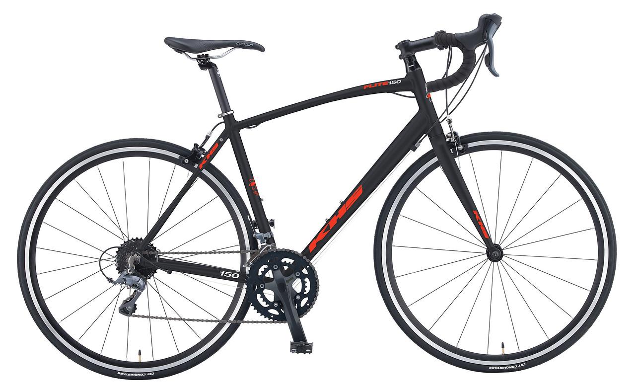 2018 Flite 150-Black-X2