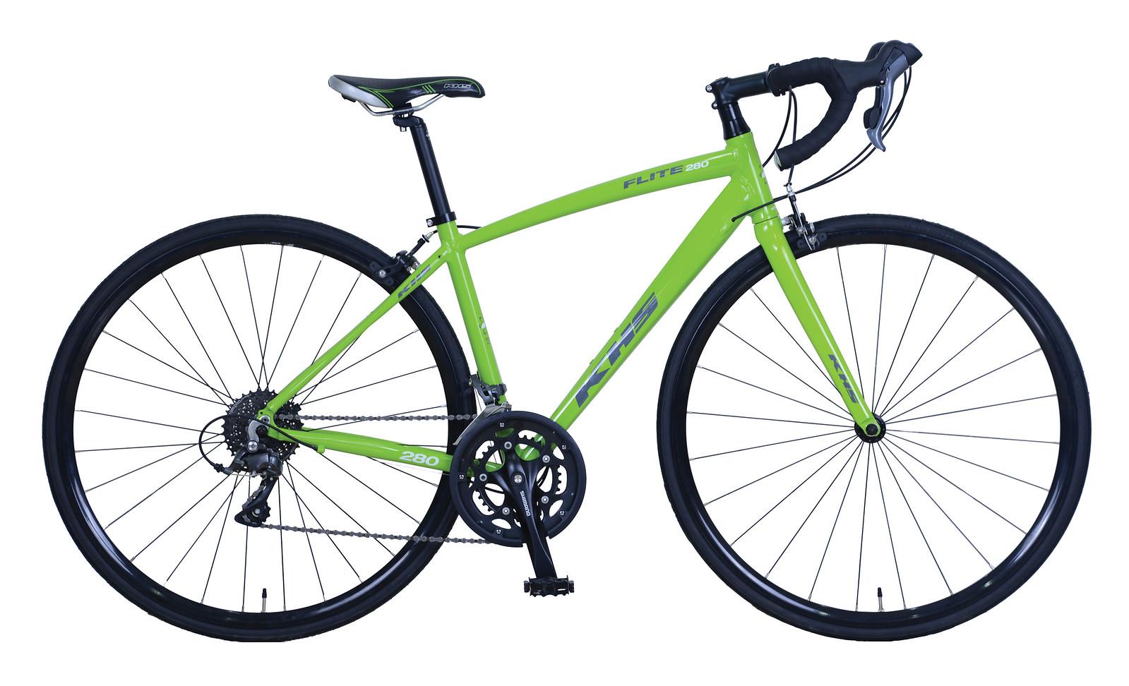 2018 Flite 280 Ladies-Lime Green-X3