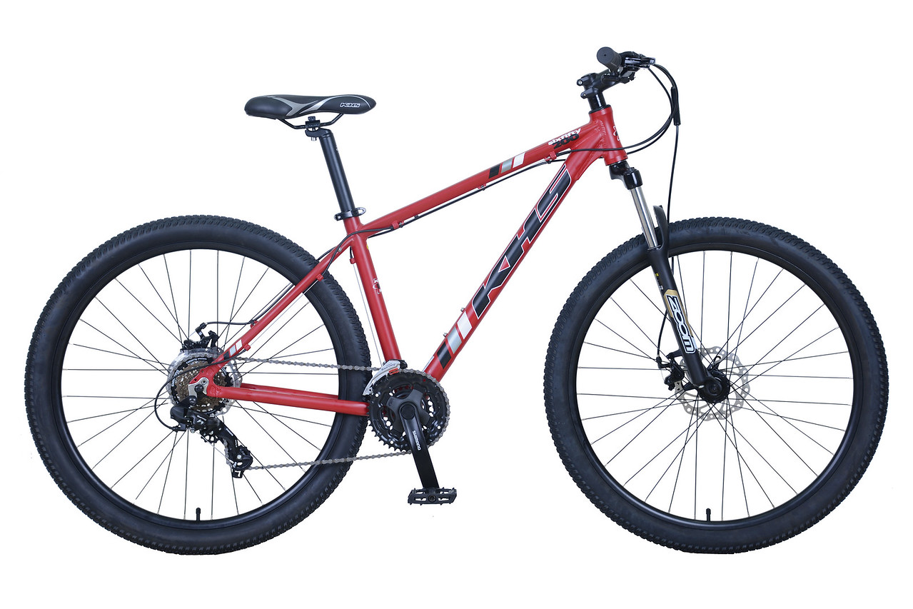 2018 SixFifty 200-Matte Red-X2