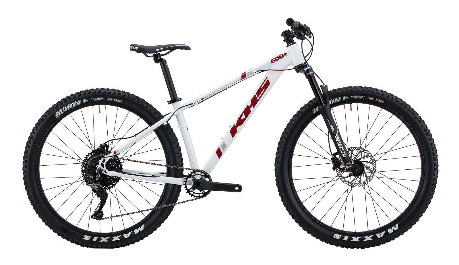 2018 SixFifty 600 Plus Ladies-White-X3