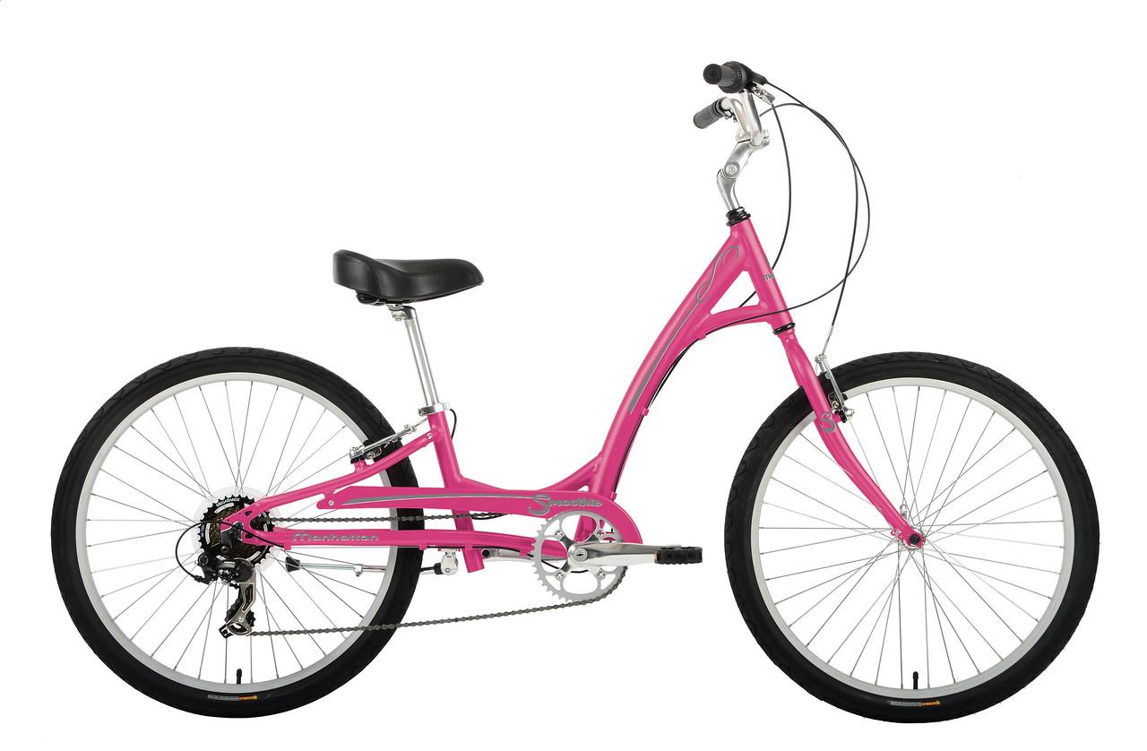 2018 Smoothie Ladies-Pink Sherbet-X2